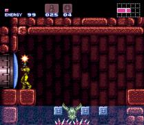 Super Metroid SNES 47