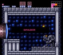 Super Metroid SNES 48