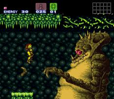 Super Metroid SNES 54