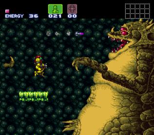 Super Metroid SNES 55