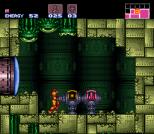 Super Metroid SNES 58