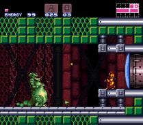 Super Metroid SNES 59