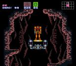 Super Metroid SNES 60