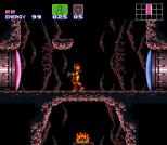 Super Metroid SNES 61