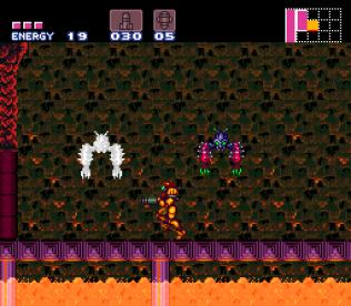 Super Metroid SNES 65