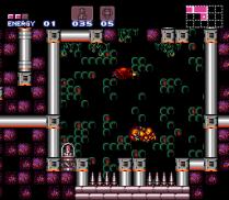 Super Metroid SNES 68