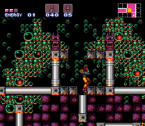 Super Metroid SNES 69