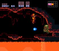 Super Metroid SNES 71