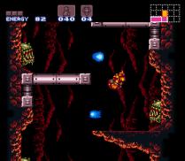 Super Metroid SNES 72