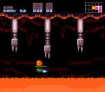Super Metroid SNES 73