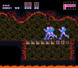 Super Metroid SNES 83