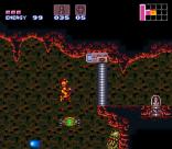 Super Metroid SNES 86