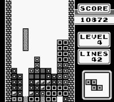 Tetris Game Boy 10