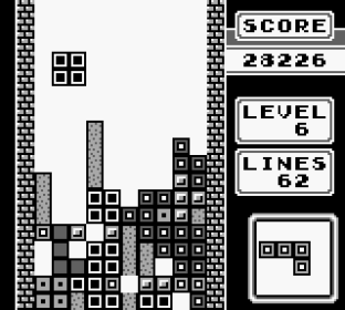 Tetris Game Boy 12