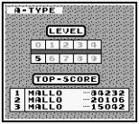 Tetris Game Boy 16