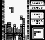 Tetris Game Boy 19