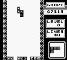 Tetris Game Boy 21