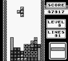 Tetris Game Boy 22