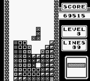 Tetris Game Boy 23