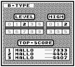 Tetris Game Boy 30
