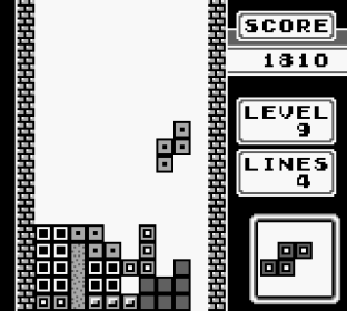 Tetris Game Boy 31