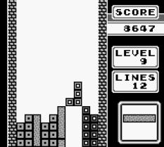 Tetris Game Boy 32