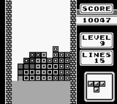 Tetris Game Boy 33