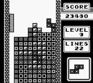 Tetris Game Boy 34