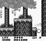 Trip World Game Boy 30