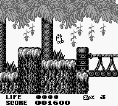 Trip World Game Boy 32