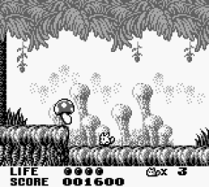 Trip World Game Boy 33