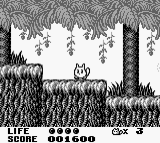 Trip World Game Boy 34