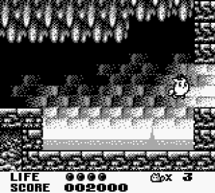 Trip World Game Boy 53