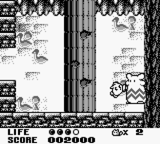 Trip World Game Boy 56