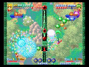 Twinkle Star Sprites Neo Geo 009