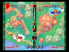 Twinkle Star Sprites Neo Geo 010