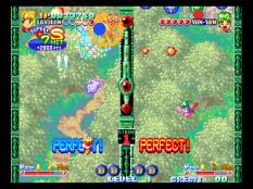 Twinkle Star Sprites Neo Geo 011