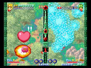 Twinkle Star Sprites Neo Geo 012