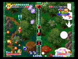 Twinkle Star Sprites Neo Geo 031