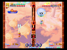 Twinkle Star Sprites Neo Geo 044