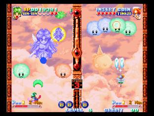 Twinkle Star Sprites Neo Geo 056