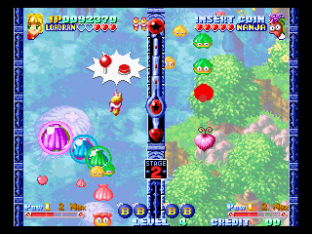 Twinkle Star Sprites Neo Geo 064