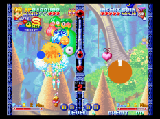 Twinkle Star Sprites Neo Geo 066
