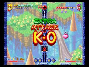 Twinkle Star Sprites Neo Geo 067
