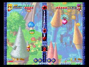 Twinkle Star Sprites Neo Geo 075