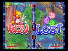 Twinkle Star Sprites Neo Geo 077