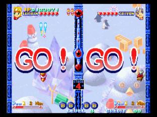 Twinkle Star Sprites Neo Geo 089