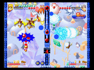 Twinkle Star Sprites Neo Geo 097