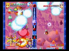 Twinkle Star Sprites Neo Geo 098