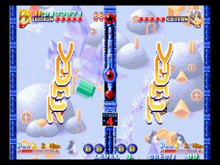 Twinkle Star Sprites Neo Geo 100